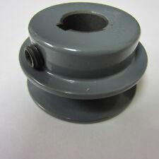 """V belt pulley Sears 62023 STD328012 2"""" Planer Compressor Belt Sander"""