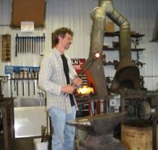 Integral Forging with C. Deringer (an American Bladesmith Society DVD) 2 DVDs