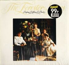 THE FORESTER SISTERS perfume ribbons and pearls 925 411-1 in shrink LP EX+/EX+