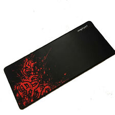 Red Razer Goliathus Fragge Speed Edition 700*300mm XL Large Gaming Mouse Pad Mat