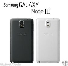 100% Original Samsung Battery Door Back Cover for Galaxy Note 3 N9000 N9005