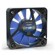 Noiseblocker NB-BlackSilent Fan XM-1 40mm Ultra Silent Fan, 2800rpm, 3 pin,9 dBA