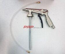 Pistola Per Trattamenti Insonorizzanti Completa di Tubetto 500 mm Ani A/206 11/A