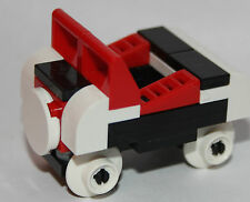 RARE BRAND NEW !! Lego 1 HARLEY QUINN CART FROM 6857 SET RARE