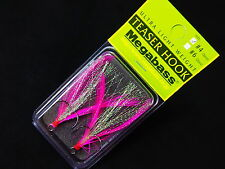 Megabass - TEASER HOOK #4 for POP-MAX etc. PINK