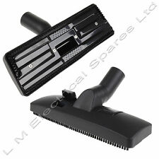 Universal 35mm Vacuum Cleaner Hoover Floor Tool Brush Head Carpet Brush Black