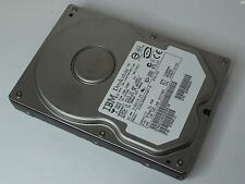 IBM IC35L060AVV207-0  60Gig  IDE HDD, 7200rpm, 180GXP  07N9212