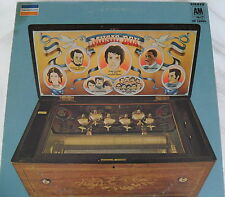 MUSIC BOX - VARIOUS ARTISTS - AM Records SP 19006
