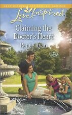 Claiming the Doctor's Heart (Love InspiredVillage Green)