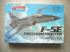 MONOGRAM -1/48-#5423- F-5E FREEDOM FIGHTER