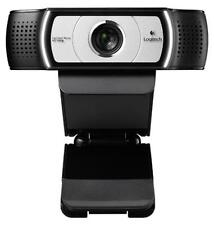 Logitech C930e HD 1080p 4x Zoom Webcam I 960-000971 I Brand New with Lens cover