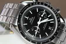 MENS OMEGA SPEEDMASTER MOONWATCH CO-AXIAL CHRONOGRAPH REF. 311.33.44.51.01.001!!