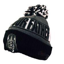 Star Wars Darth Vader Helmet Rep Your Team New Era Newera Licensed Beanie