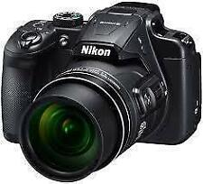 Nikon COOLPIX B700 20.2MP 80x zm Digital Camera (Black) + Warranty SMP1