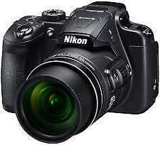 Nikon COOLPIX B700 20.2MP 80x zm Digital Camera (Black) + Warranty SMP5
