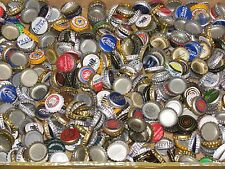 100 MIXED BEER BOTTLE  CAPS***  Special requests taken*** WORLDWIDE CURRENT TO