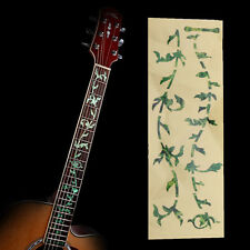 Tree Of Life Acoustic Guitar Guitar Inlay Sticker Fretboard Marker Decal DIY