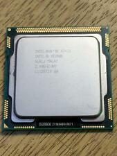 Intel Xeon X3430 2.4GHz 8MB QUAD CORE 1156 CPU SLBLJ FREE DELIVERY