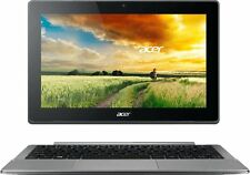 Acer Aspire Switch 11V SW5-173-63NV Core M-5Y10c FULL HD 60SSD + 500GB + KeyDock
