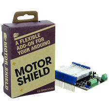 Seeed Motor Shield v2.0