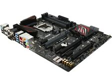 ASUS Z170 PRO GAMING LGA 1151 Intel Z170 HDMI SATA 6Gb/s USB 3.1 USB 3.0 ATX Int
