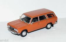 FIAT 125 P KOMBI ( 1973 ) - 1/43 - IXO/IST -- NEW