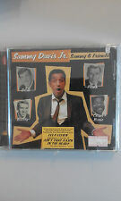 DAVIS SAMMY JR.SAMMY & FRIENDS  - CD