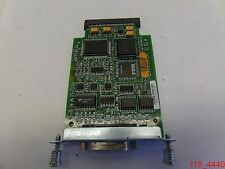 Cisco WIC-1T 800-01514-02 1-Port Serial WAN Interface Card