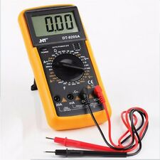 New Auto Car LED Battery Tester Battery Gauge Battery Charger Analyzer Tester