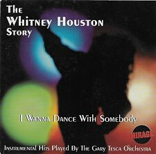 I Will Always Love You: The Whitney Houston Story by Gary Tesca Orchestra
