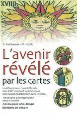 L'Avenir Révélé par les Cartes Editions de Vecchi