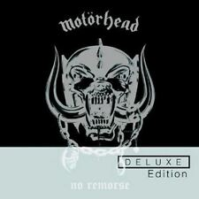 Motorhead - No Remorse Deluxe Edition (NEW CD)