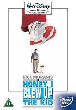HONEY I BLEW UP THE KID - DVD - REGION 2 UK