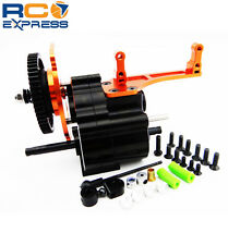 Hot Racing Axial AX10 SCX10 Aluminum 2 Speed Transmission WRA38TP03