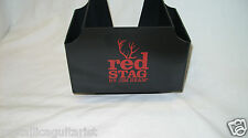 RED STAG BOURBON (BY JIM BEAM) - PROMO BAR CADDY NAPKIN HOLDER *NEW*