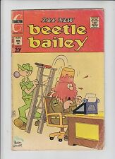 Charlton Comics Beetle Bailey Comic No 94 - November 1972