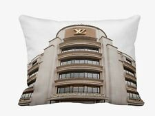 Luis Vuitton Pillow, Paris Home, Luis Vuitton, Louis Vuitton, Paris Pillow