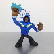 DC Universe Action League / Brave and the Bold BLACK LIGHTNING figure