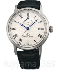 ORIENT WZ0341EL ORIENT STAR Automatic Watch Made in Japan / Express shipping NEW