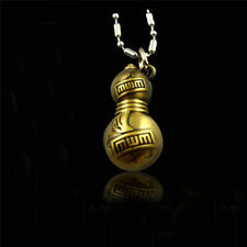 Naruto Gaara Gourd  Metal Necklace Pendant jewelry Charm