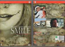 SMILE - LA MORTE HA UN OBIETTIVO - DVD (USATO EX RENTAL)