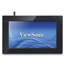 "ViewSonic EP1031R E-Poster Motion-Activated Digital Signage Display 10"" 800x480"