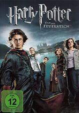 HARRY POTTER UND DER FEUERKELCH / DVD