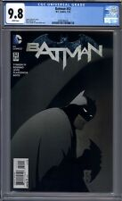 Batman #52   Final Issue  1st Print  CGC 9.8
