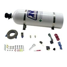 Nitrous Express Nxd11110 Nitrous Oxide Injection System Kit