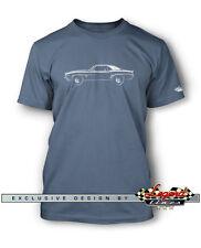 Chevrolet Camaro 1969 Coupe Men T-Shirt - Multiple colors & Sizes