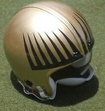 PITTSBURGH STEELERS / PIRATES 1934 THROWBACK FOOTBALL MINI HELMET
