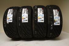4x Yokohama Parada Spec 2 PS2 new Car Tyres 195/50/15 82V PS2 Tires Alloys
