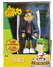Chavo del 8 Cake Topper Cupcake Figure Toy Party Birthday Gift Decoration QUICO