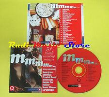 CD MMMMM compilation 1996 PROMO SUPERGRASS DUBSTAR SPARKLEHORSE(C1)no lp mc dvd